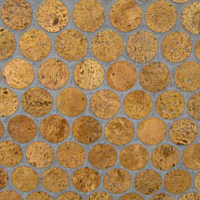 Jelinek Cork Mosaic Pack Of 5